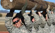 Hành trình Mỹ xây dựng quân đội chính quy từ lực lượng ô hợp