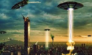 Lý do có thể ngăn người ngoài hành tinh xâm chiếm Trái Đất
