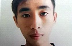 Nguyễn Hữu Đang bị khởi tố tội Tàng trữ trái phép chất ma tuý. Ảnh: Công an cung cấp