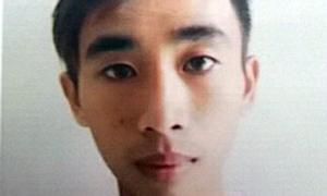Nam thanh niên bị khởi tố trong vụ cảnh sát ngộ độc ma túy