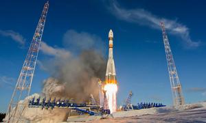 Mẫu vệ tinh Nga bị Mỹ cáo buộc là 'sát thủ không gian'