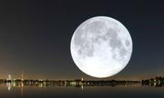 Tại sao Mặt Trăng lại có thể phát sáng?