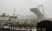 Thế giới ngày 17/8: Quan chức Italy nói còn 20 người mất tích sau vụ sập cầu cao tốc