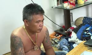 Bắt 'ông trùm' đường dây đưa ma túy từ Sài Gòn về Vũng Tàu