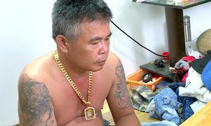 'Ông trùm' đưa ma túy từ Sài Gòn về Vũng Tàu bị bắt