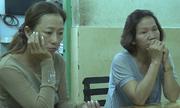 Hai 'nữ quái' chuyên dàn cảnh móc túi du khách nước ngoài ở Sài Gòn