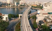 5 dự án đường sắt đô thị đội vốn nhiều nhất
