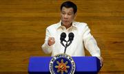 Duterte phớt lờ cảnh báo của Mỹ về việc mua tàu ngầm Nga
