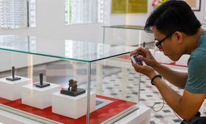 Những hiện vật quý hiếm thuở sơ khai vùng đất Nam Bộ