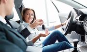 Có phải đi ôtô khi chưa đăng ký biển số sẽ bị phạt 400.000 đồng?