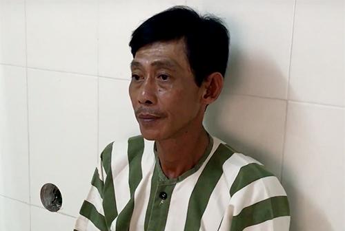 Gã xe ôm đâm gục hai người ở Sài Gòn vì bị đòi nợ