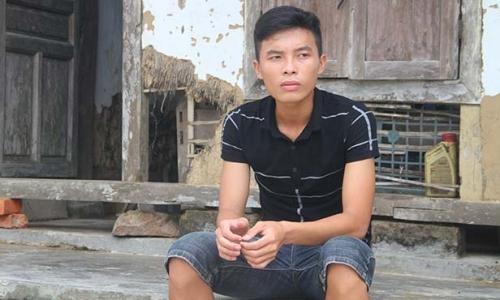 Nam sinh Hà Tĩnh tính bỏ học đi làm thuê dù đỗ ĐH Bách khoa
