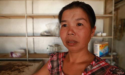 'Cả thị trấn bị nhấn chìm chỉ sau một giờ' lũ đổ về Nghệ An