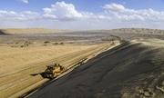 Cách xây đường cao tốc trên sa mạc lớn nhất Trung Quốc