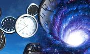 Có đo được vận tốc của thời gian?