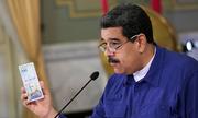 Thế giới ngày 19/8: Venezuela sẽ xóa 5 số 0 trên đồng tiền để chống siêu lạm phát