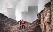Nhà máy biến rác thải thành điện đầu tiên ở châu Phi