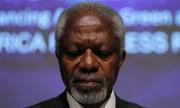 Những nuối tiếc của Kofi Annan trong sự nghiệp tại Liên Hợp Quốc