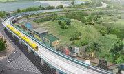 Tiến độ các gói thầu tuyến Metro hơn một tỷ USD ở Hà Nội