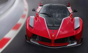 Những bí mật về siêu xe Ferrari
