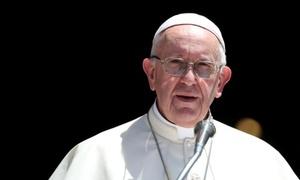 Giáo hoàng kêu gọi 1,2 tỷ người Công giáo loại trừ nạn lạm dụng tình dục