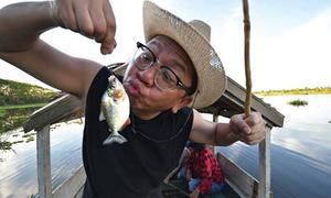 Hưng Lê - từ cậu bé nhập cư đến danh hài gốc Việt nổi tiếng Australia