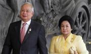Vợ cựu thủ tướng Malaysia bị kiện đòi 44 món trang sức
