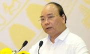 Thủ tướng phê bình địa phương xảy ra sai phạm thi THPT quốc gia