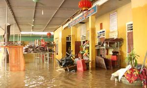 Sau lũ, Nghệ An đề xuất trung ương hỗ trợ 350 tỷ đồng để khắc phục