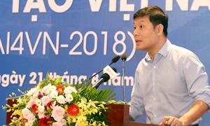 GS Vũ Hà Văn điều hành quỹ nghiên cứu 1.000 tỷ đồng của Vingroup