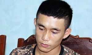 Thanh niên 18 tuổi bị khởi tố vì cho vay nặng lãi ở miền Tây