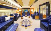 Hoàng gia Qatar rao bán 'biệt thự bay' ước tính hơn 600 triệu USD