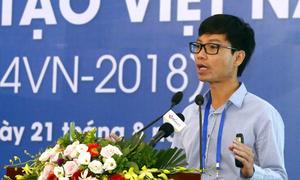 Chuyên gia Google chỉ cách Việt Nam làm trí tuệ nhân tạo