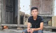Nam sinh nghèo ở Hà Tĩnh nhập học trường Bách khoa