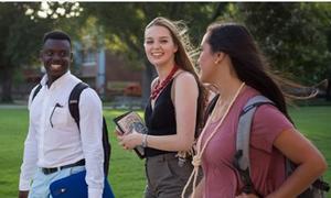 Học bổng 8.000 USD tại trường đại học công lập top 100 Mỹ
