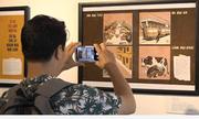 Nhiều người 'thương nhớ thời bao cấp' qua triển lãm tại Hà Nội