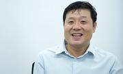 GS Vũ Hà Văn: 'Tôi thấy thú vị khi nhận lời mời của ông Phạm Nhật Vượng'