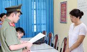 Phó phòng khảo thí Sơn La bị khởi tố trong vụ án nâng điểm thi