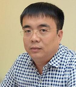 Vụ trưởng Kế hoạch Tài chính (Bộ Giáo dục và Đào tạo) Trần Tú Khánh.