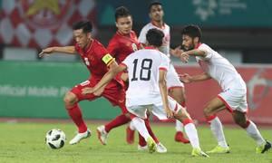 Việt Nam 1-0 Bahrain