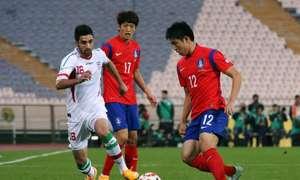 Iran 0-2 Hàn Quốc