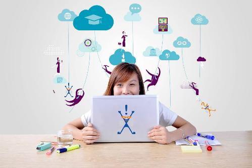 Học đại học trực tuyến không còn là điều xa lạ trên thế giới nhưng nhiều người còn băn khoăn khi tiếp cận hình thức học này.