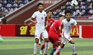 Uzbekistan 3-0 Hồng Kông