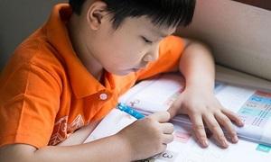 Giúp con hình thành kỹ năng tự lên kế hoạch