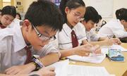 'Hội phụ huynh minh bạch, cha mẹ học sinh ủng hộ tới 10 triệu đồng'