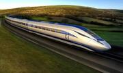 NÄm 2050 má»i có tàu cao tá»c Bắc-Nam 350km/h là quá chậm