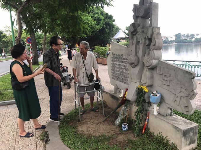 Dấu ấn của John McCain ở Việt Nam