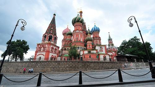 5 địa điểm đối đầu giữa KGB và CIA trong lòng Moscow - 2