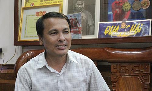 Gia đình Quang Hải, Bùi Tiến Dũng chúc tuyển Olympic thi đấu quả cảm