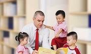 Tập đoàn Giáo dục Nguyễn Hoàng đào tạo từ mầm non đến tiến sĩ